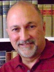 Author Gordon Leidner