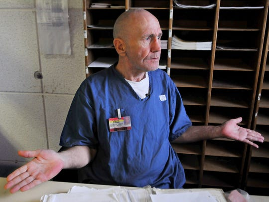 Gary Bennett has served nearly 34 years of a life sentence for the 1983 murder of Helen Nardi. Here, he talks about his case at the Northwest Reception Center in Chipley, Florida. Gary has always said he was innocent of the charges.