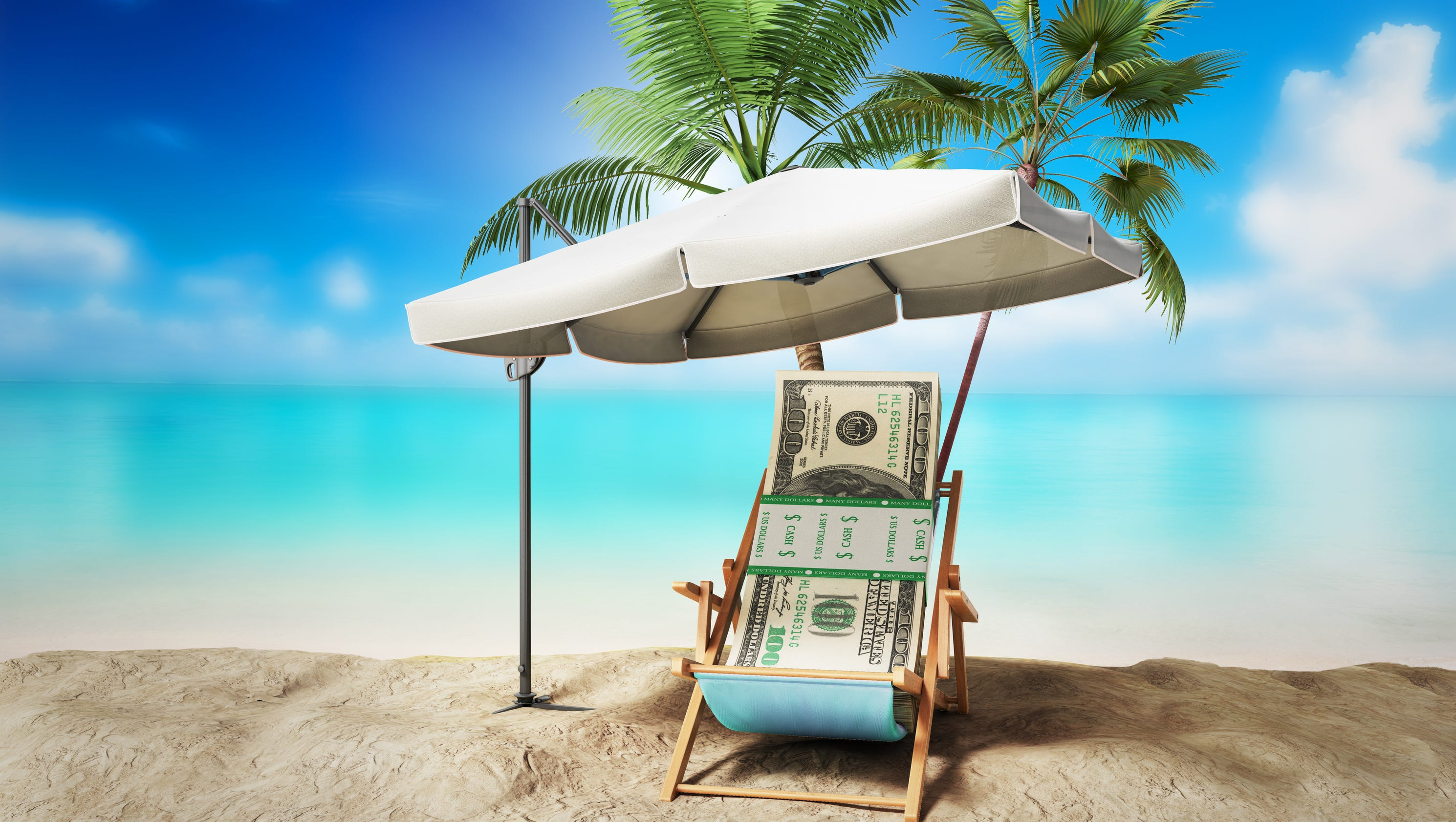 Make Money As Your Own Travel Agent