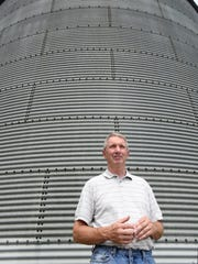 Brent Porteus talks about the Current Agricultural
