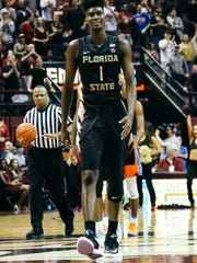 No matter where he ends up in the NBA Draft, there is no doubt that Jonathan Isaac will back positively on his experience at Florida State.