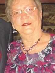 Brenda Buckner