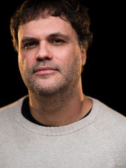 Eduardo Sanchez, who grew up in Maryland, was the co-director