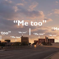 Nancy Williams: #MeToo? Try #Me2Thousand, including me