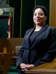 St. Louis Circuit Attorney Kim Gardner