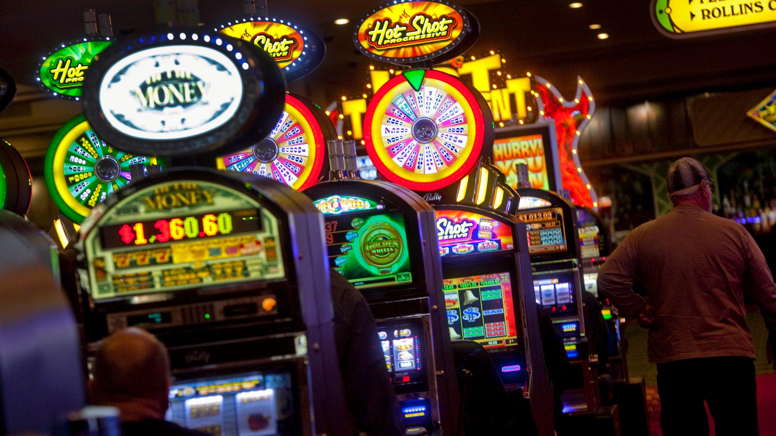 Dover gambling casino lumiere place casino & hotel