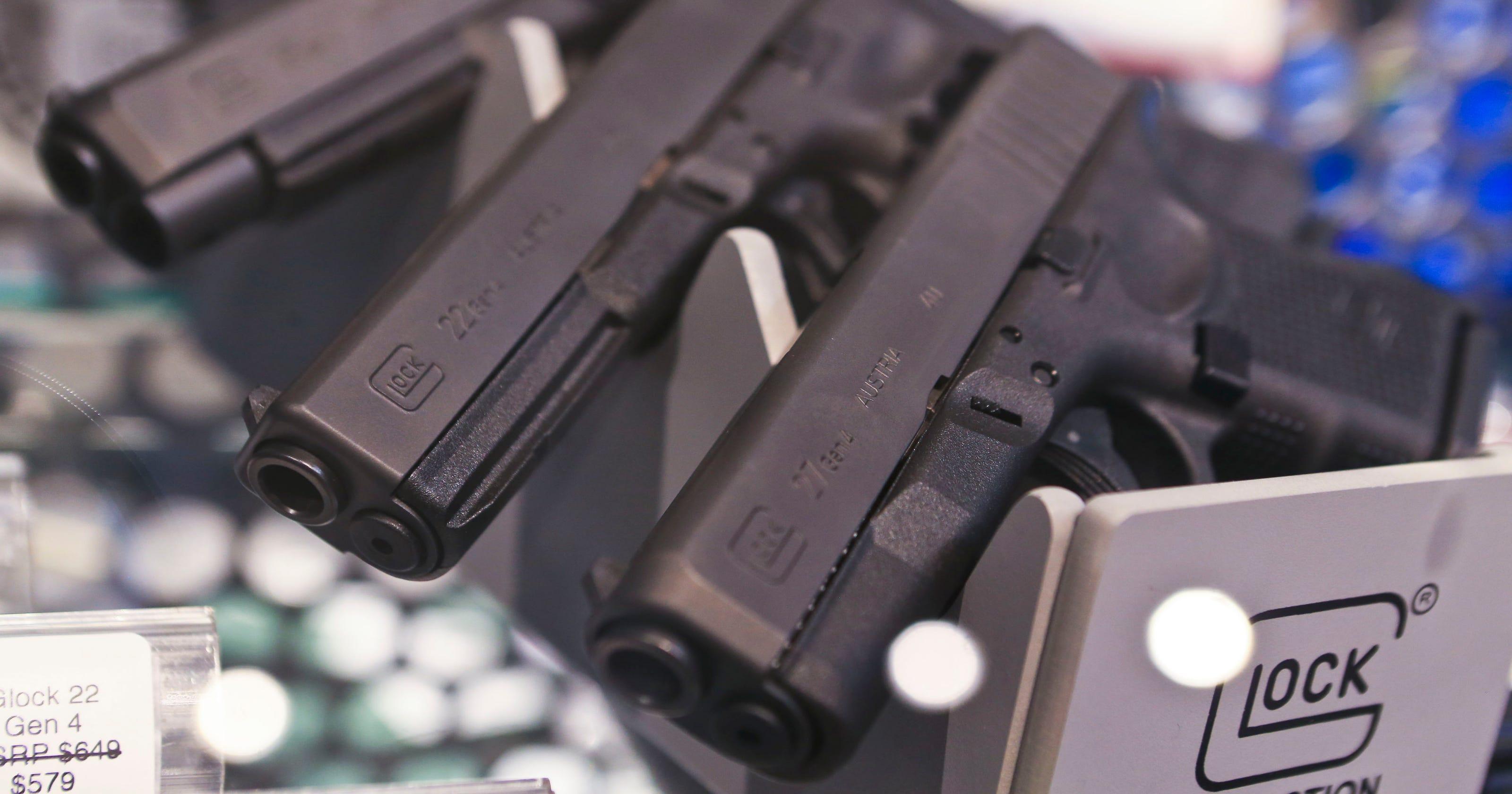 Louisville police to begin using gunshot-detection system