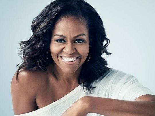 December 11 - Michelle Obama