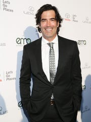 Carter Oosterhouse will return to TLC's 'Trading Spaces' despite charges of sexual misconduct.