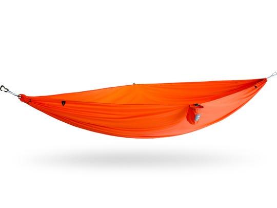 Kammok's Wallaby hammock.