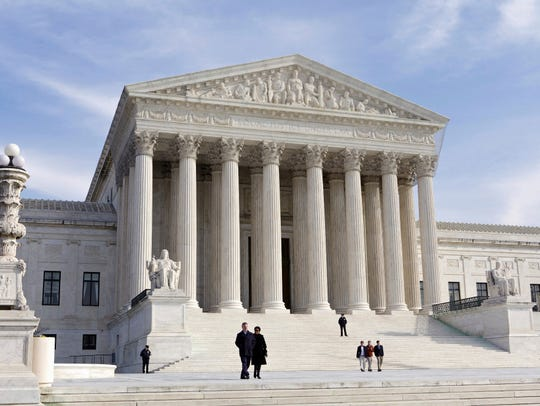 The U.S. Supreme Court has made its decision on whether
