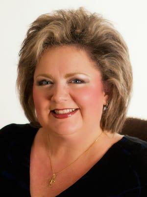 At-Large Gallatin City Councilor Julie Brackenbury