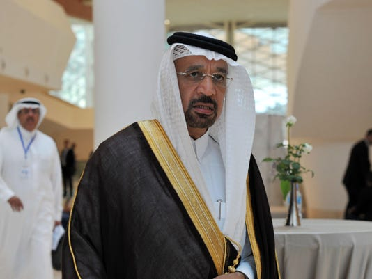 ALGERIA-OIL-OPEC