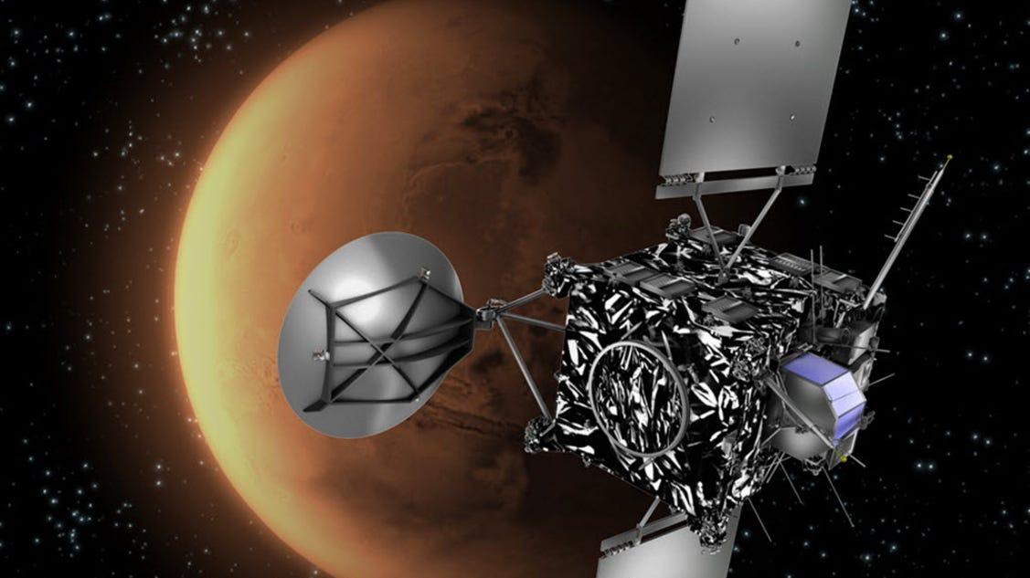 mars human landing site - photo #15