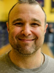 Ken Battistelli, Northern Lebanon girls' basketball