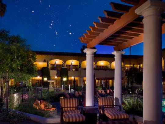 Miramonte Resort & Spa.