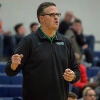 Greg Miller steps down from Yorktown basketball
