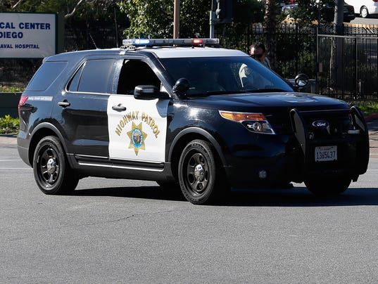 nations most popular police car is now an suv