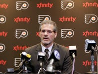 With deep pockets, here's how Ron Hextall could make a splash for Flyers