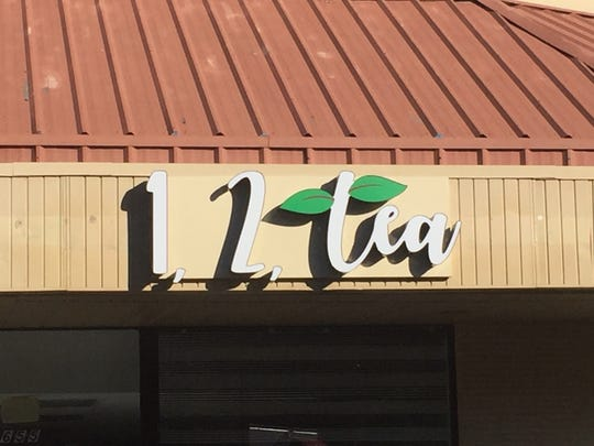 The Shops at the Village on California Avenue at Booth Street includes 1, 2, Tea, which sells bubble teas, green and black teas, flavored teas, smoothies and slushies.