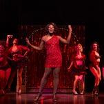 "J. Harrison Ghee stars in the hit musical ""Kinky Boots"""