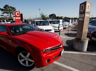 How safe is your rental car?