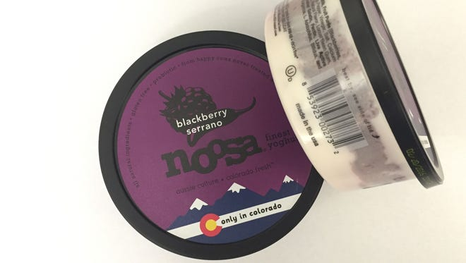 Noosa Yoghurt has sued another food producer because it alleges Schreiber Foods has copied its packaging design.