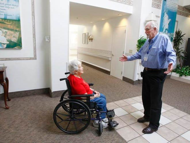 Navigating senior housing options can be tricky.