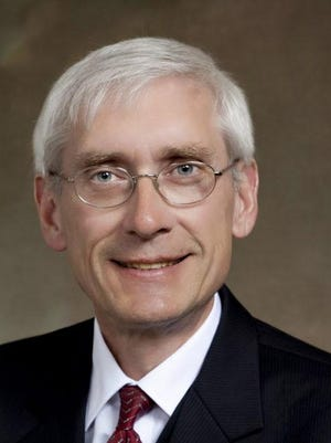 I am writing to express my support for Tony Evers for governor. | Letter to the Editor