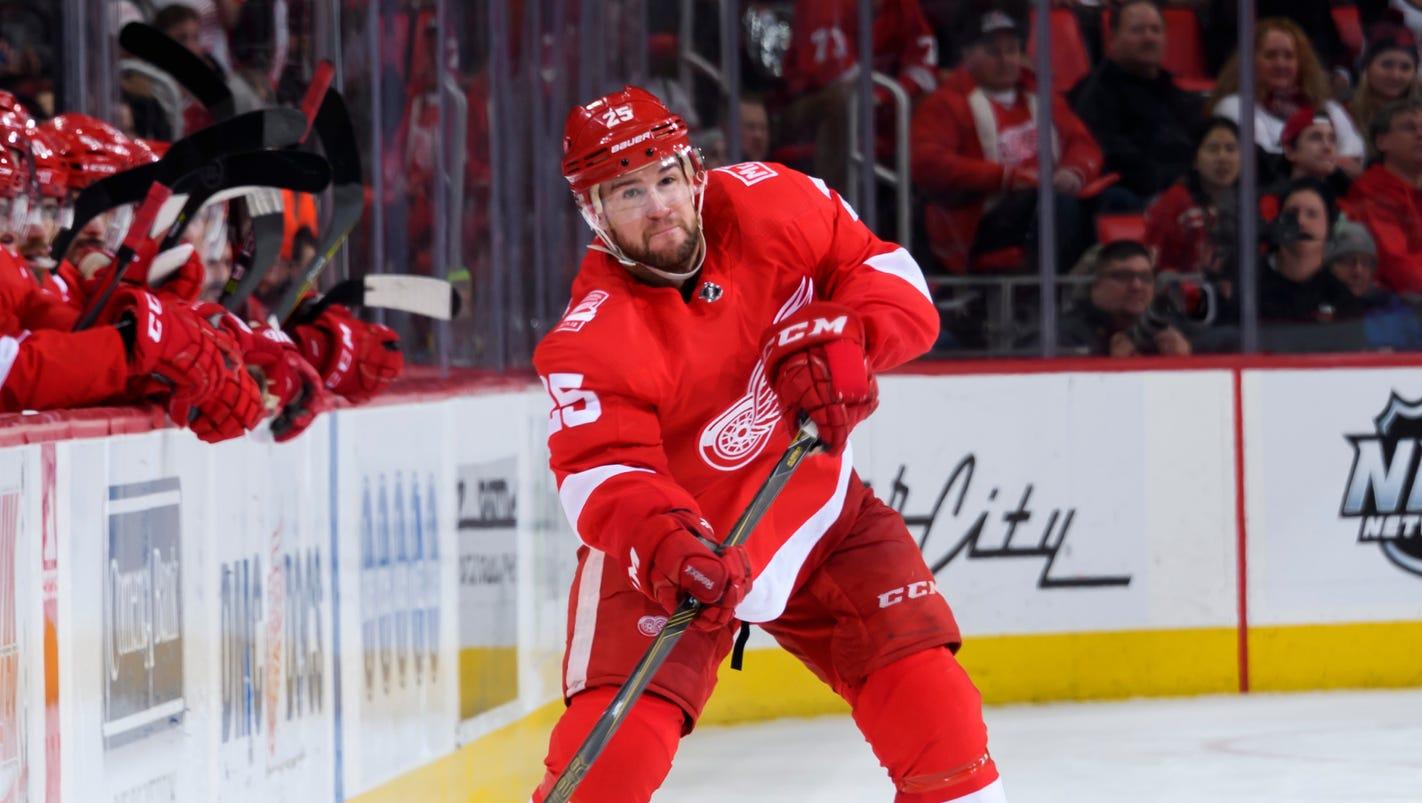 Ted Kulfan's top NHL trade deadline targets