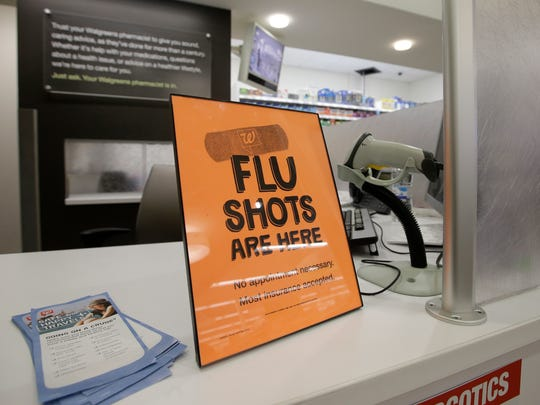 Feeling flu-ish? Five facts about fever