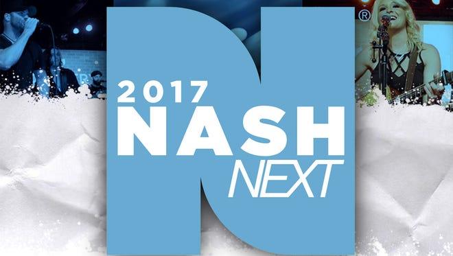 NASH NEXT 2017