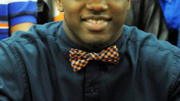 Kamryn Pettway is likely to redshirt this season.