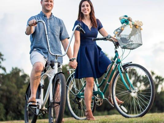 Engagements: Caitlin Sonnier & Phillip Russo