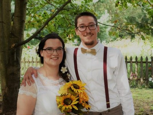 Weddings: Gaeriel Ingram & Stephen Scott