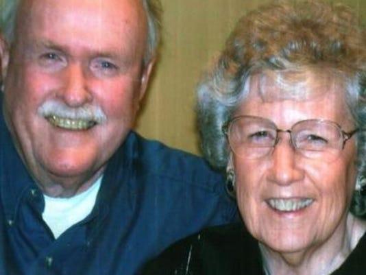 Anniversaries: Stan Neal & Judy Neal
