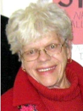 Rosemary Rimkus