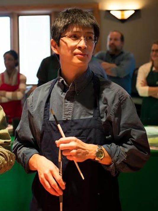 Guiru Zhang