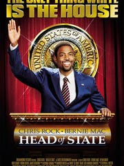 """""""Head of State"""""""