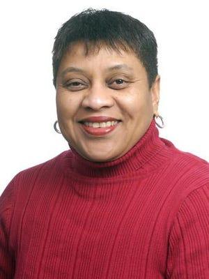 Charita M. Goshay