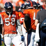 Von Miller, Broncos expecting even more from Super Bowl MVP