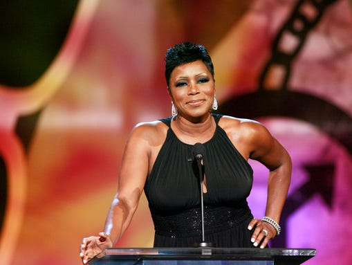Sommore, one of the Queens of Comedy, will be at Stand