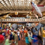 Best museums for families