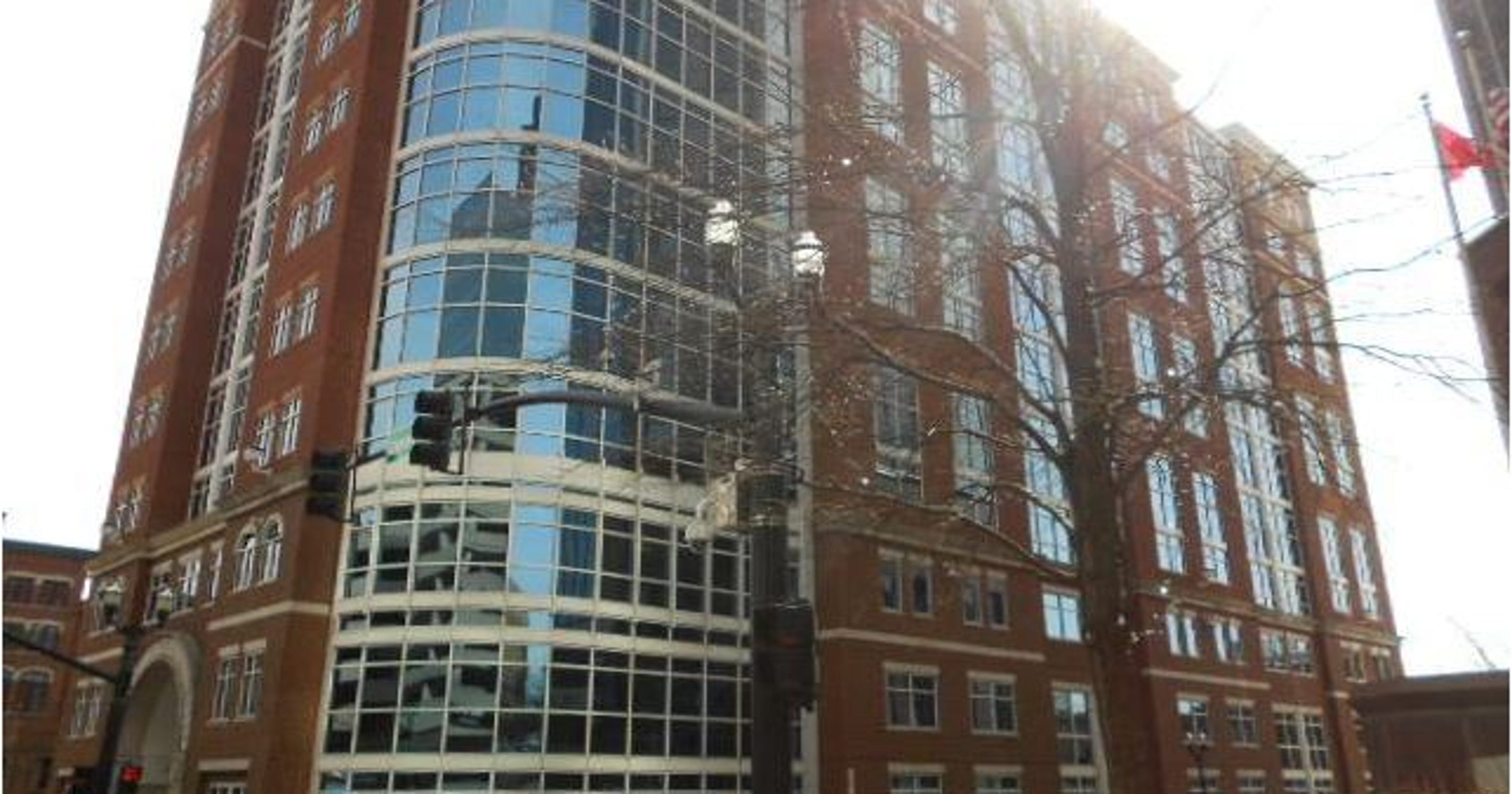 Law Firm Baker Donelson Could Leave Namesake Tower