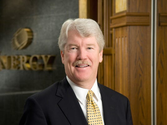 This 2009 image provided by John Sherman, shows John Sherman posed in Kansas City, Mo. After a yearlong search to find an investor to alleviate some of the financial burden, Cleveland Indians owner Paul Dolan , whose family bought the club from Richard Jacobs in 2000, has partnered with John Sherman, a business entrepreneur from Kansas City, Mo. (John Sherman via AP)