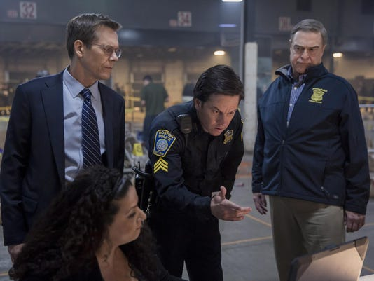 Film Review Patriots Day