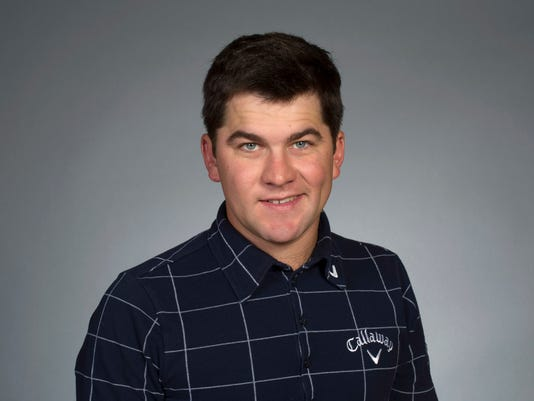 Official PGA TOUR Headshots