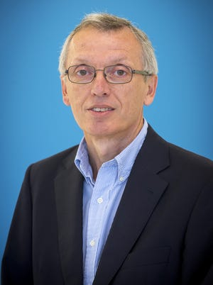 Dow AgroSciences' CEO Antonio Galindez.