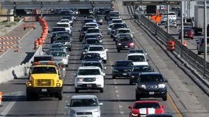 The planned closure for Interstate 10 for Sunday has been postponed and will be rescheduled, according to a Tweet from the Texas Department of Transportation.