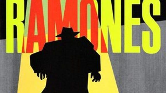 """""""Pleasant Dreams"""" by the Ramones"""